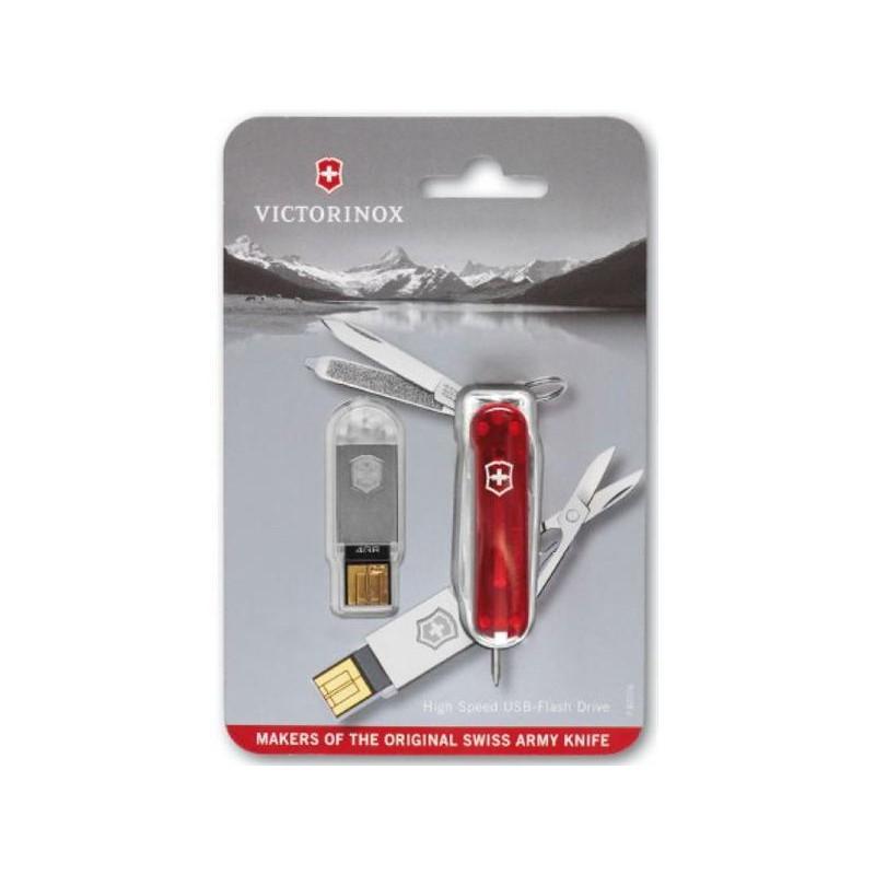 couteau suisse victorinox work usb 32go neuf ebay. Black Bedroom Furniture Sets. Home Design Ideas