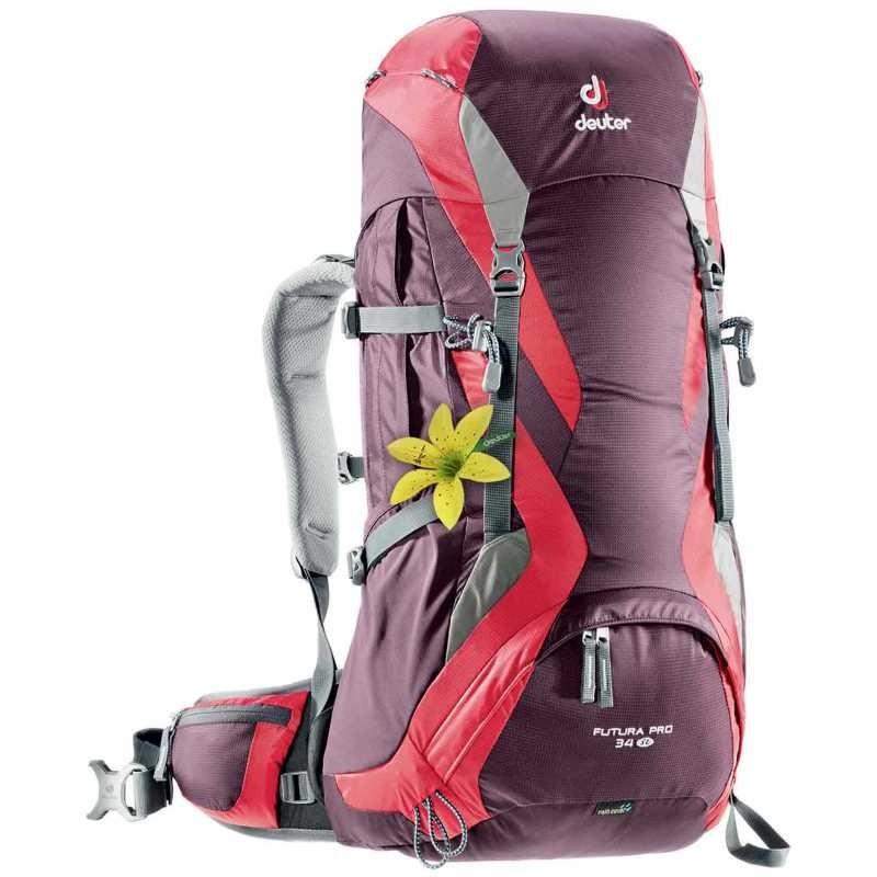 Photo, image du sac à dos Futura Pro 34 SL en vente