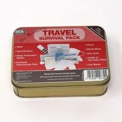 Pack de survie Travel Survival Pack BCB