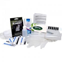 Pack de survie BCB Home Survival Pack