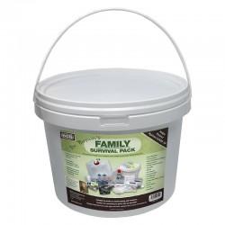 Kit de survie Family Survival Pack BCB