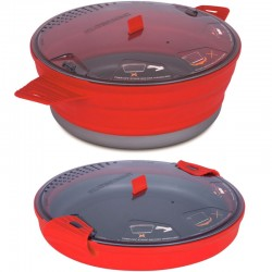 Popote XPOT Sea to Summit rouge 4 litres