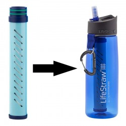Filtre de rechange Lifestraw Go