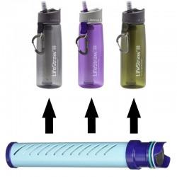 Filtre de remplacement Lifestraw Go 2 Stages