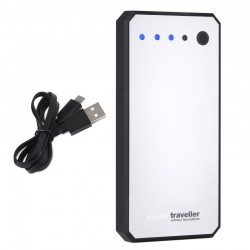 Batterie Powertraveller Discovery 2