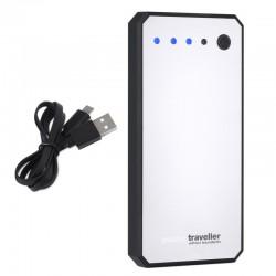 Batterie Powertraveller Discovery 2