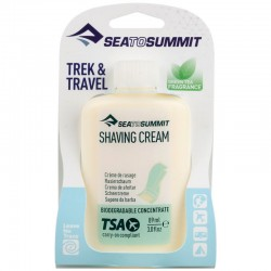 Savon de rasage Shaving Cream Sea To Summit