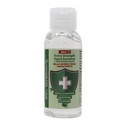 Gel hydroalcoolique antibactérien Hand Sanitizer Dr Browns