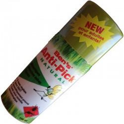 Spray anti-insectes Ben's Anti-Pick Natural