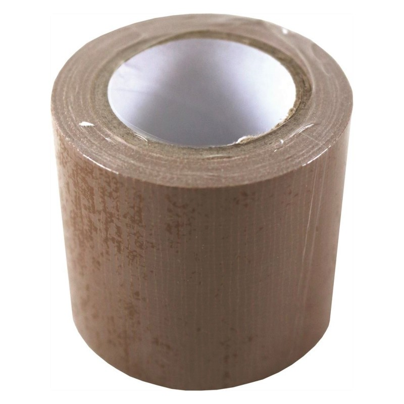 Scotch adhésif en toile BCB Duct Tape marron