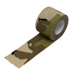 Ruban adhésif en toile BCB Camouflage Tape