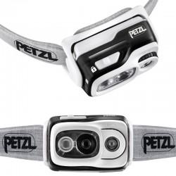 Frontale Petzl Swift RL noire