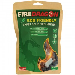Recharges de combustible Fire Dragon