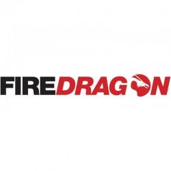 Logo marque Fire Dragon