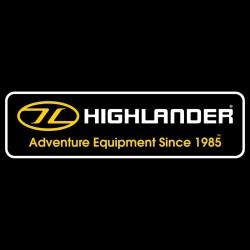 Logo marque Highlander