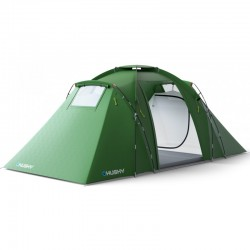 Tente de camping Husky Boston 4