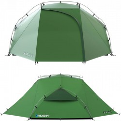 Tente de camping Brofur 3 Husky