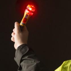 Lampe de détresse LED EDF1 RescueMe