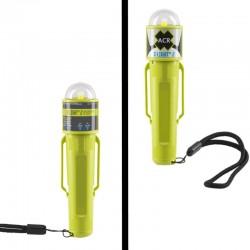 Lampe de signalisation d'urgence ACR C-Light