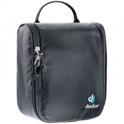 Trousse de toilette Deuter Wash Center 1 noire