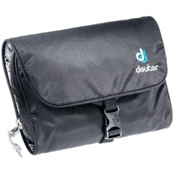 Trousse de toilette Deuter Wash Bag 1 noir