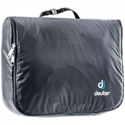 Trousse de toilette Deuter Wash Center Lite 2 noir