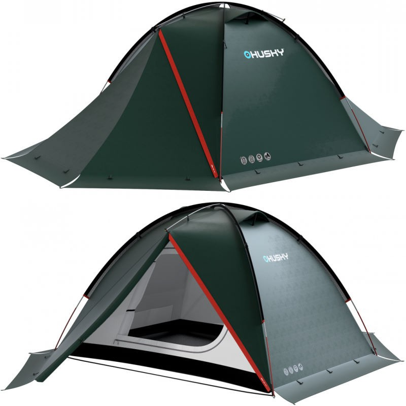 Tente Husky Falcon 2