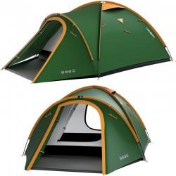 Tente Bizon 4 Husky