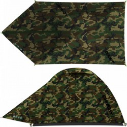 Husky Bizam 2 Army