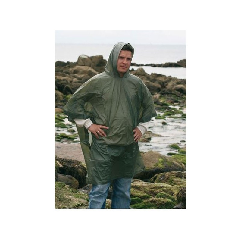 Photo, image du poncho adulte en vente