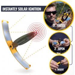 Suncase Solar Brother noir
