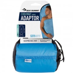 Sea to Summit Adaptor Coolmax momie