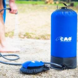 Douche à pression solaire CAO 12L