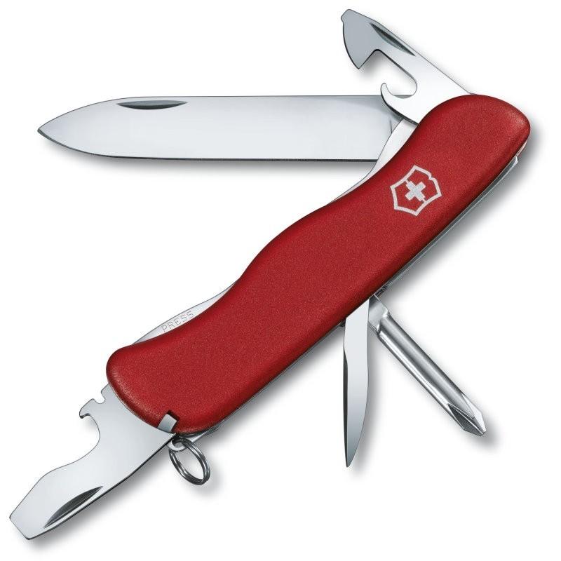 Couteau suisse Victorinox Adventurer