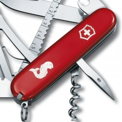 Couteau Victorinox Angler