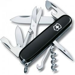 Couteau suisse Victorinox Climber noir