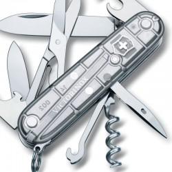 Couteau Victorinox Climber translucide