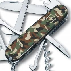 Couteau Victorinox Huntsman camouflage