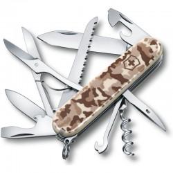 Couteau suisse Victorinox Huntsman camouflage désert
