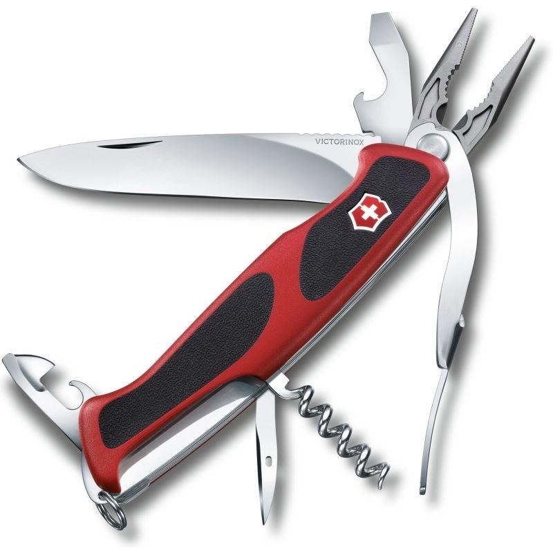 Couteau suisse Victorinox RangerGrip 74