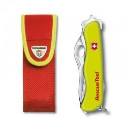 Couteau Victorinox Rescue Tool avec housse étui