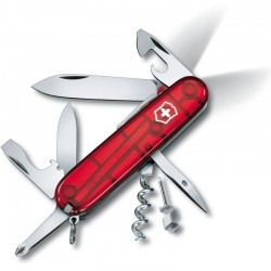 Couteau suisse Victorinox Spartan Lite