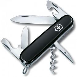 Couteau suisse Victorinox Spartan noir