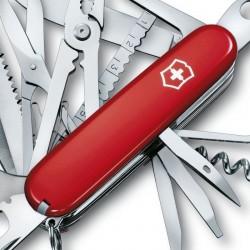 Couteau Victorinox Swisschamp