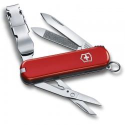 Couteau suisse Victorinox Nail Clip 580