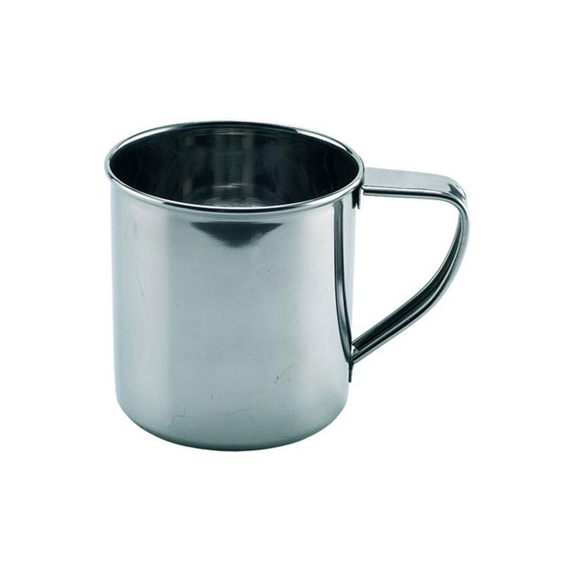 Photo, image de la tasse inox 0,5L en vente