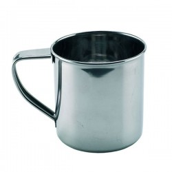 Tasse inox Laken 0.4L