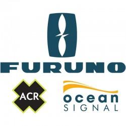 Logo marque Ocean Signal RescueMe