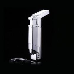 Briquet à gaz rechargeable Lighter Métal