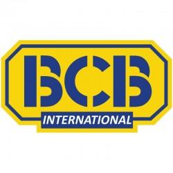 Logo marque BCB